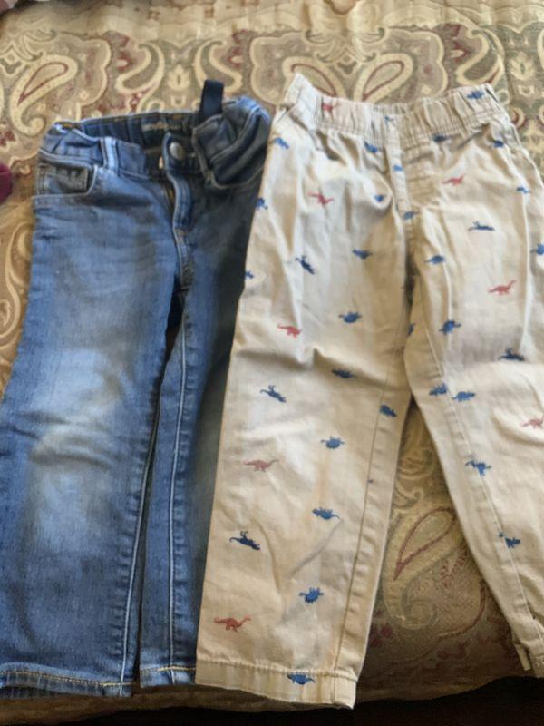 baby gap, jacket, sweatshirt, jeans , 3 T