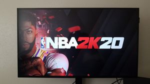 40 inch Samsung TV for Sale in Houston, TX