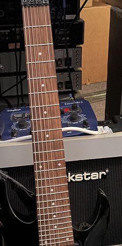 Ibanez RGA8 8 String Guitar for Sale in Ambridge,  PA