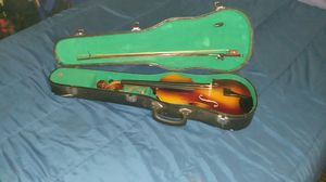 Nestled Shanghi China violin for Sale in Norfolk, VA