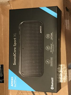 Soundcore Speaker for Sale in Gambrills, MD