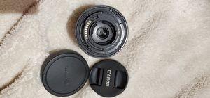 Canon lente for Sale in Miami, FL