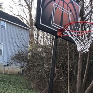 New Basketball Hoop for Sale in Clayton, NC