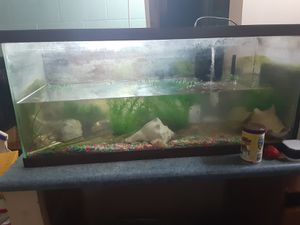 30 gallon long for Sale in Baltimore, MD