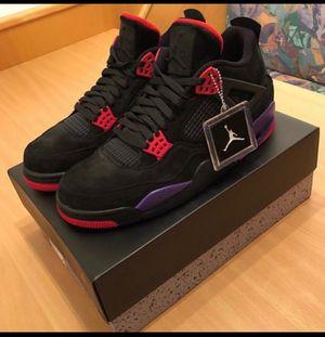 Jordan 4 Retro for Sale in Snellville, GA