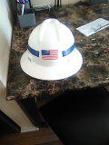 Hard hat for Sale in Santa Fe, NM