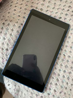 Amazon fire 8 tablet for Sale in Philadelphia, PA