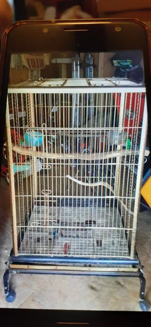 Bird Cage for Sale in Harrison, OH