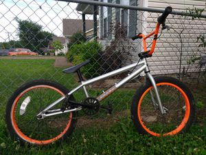 Stolen riot BMX BIKE for Sale in Nashville, TN