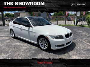 2011 BMW 3 Series for Sale in Miami, FL