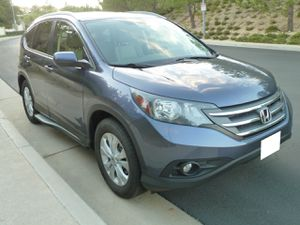 BEAUTIFUL 2012 HONDA CR-V for Sale in Los Angeles, CA