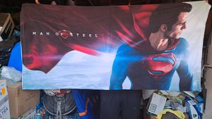 Superman towel for Sale in San Diego, CA