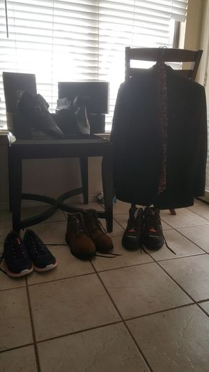 Wardrobe upgrades/additions. INTERVIEW/EASTER for Sale in Arlington, TX