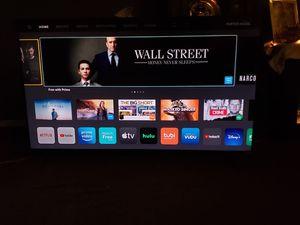 60 inch smart tv 4k vizio for Sale in Ontario, CA