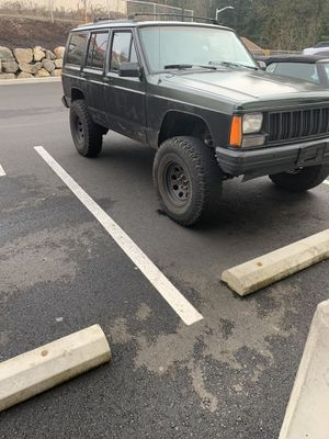 Jeep Cherokee for Sale in Clackamas, OR