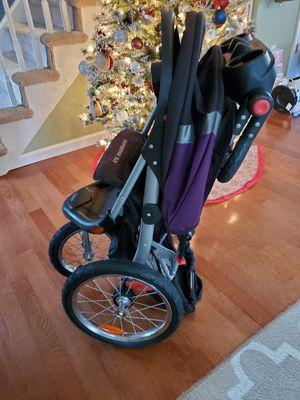 Baby Trend Jogging Stroller for Sale in Virginia Beach, VA