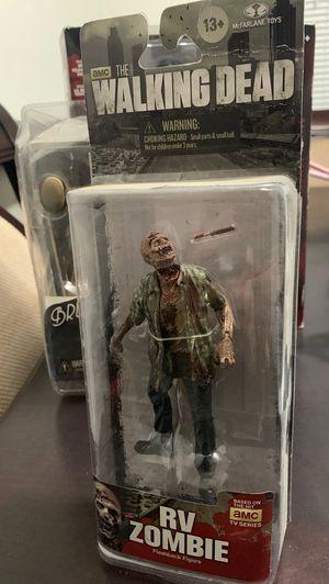 Walking dead rv zombie for Sale in Hammond, IN