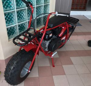 Supreme dirt bike for Sale in Pittsburgh, PA