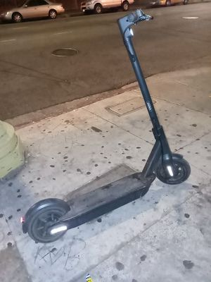Electric scooter for sale $300 for Sale in Los Angeles, CA