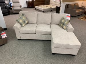 NEW!!! Sofa chaise for Sale in Portland, OR