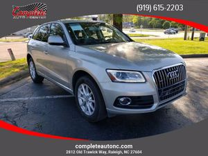 2013 Audi Q5 for Sale in Raleigh, NC