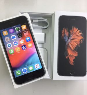 iPhone 6s with 32gb for Sale in Phoenix, AZ