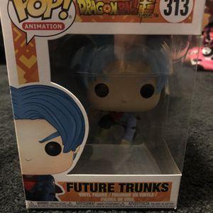 Dragon Ball Z Future Trunks Funko Pop #313 for Sale in Compton, CA
