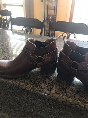 B.O.C. Ladies Boots size 9 for Sale in Morton, IL