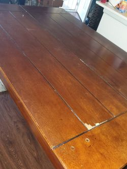 Table And 4 Chairs for Sale in Anaheim,  CA