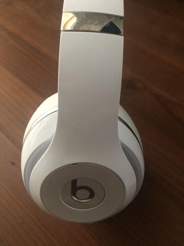 Beats by Dre Studio3 Headphones
