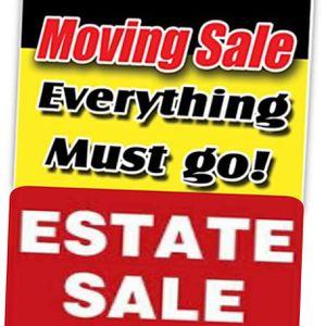 *Multi-Generational-Moving/Estate Sale-Saturday 11/28/2020-Valley & Del Mar, San Gabriel 91776* for Sale in Rosemead, CA