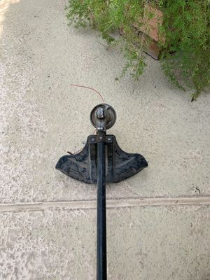 Gas string trimmer for Sale in Tucson, AZ