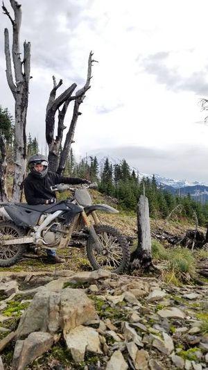 2007 Suzuki RMZ250 (highest bid gets the bike) for Sale in Orting, WA