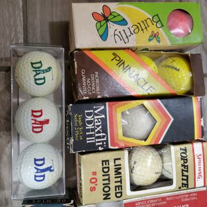 Golf Balls for Sale in Alvin, TX