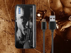 Brand new Tupac Portable phone Charger!! for Sale in Azusa, CA