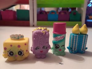 Shopkins 2 for $1 for Sale in Ocoee, FL
