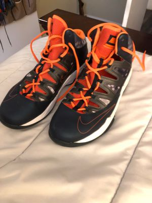 Nike Shoes 101/2 for Sale in SAN ANTONIO, TX