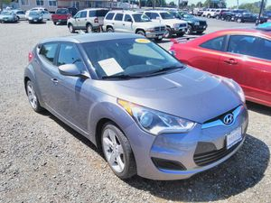 2012 Hyundai Veloster for Sale in Seattle, WA