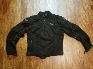 Motorcycle Jacket Large for Sale in Houston, TX