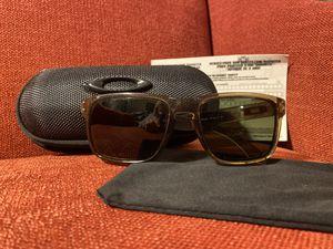Oakley Holbrook Sunglasses-Brown Tortoise for Sale in Salt Lake City, UT