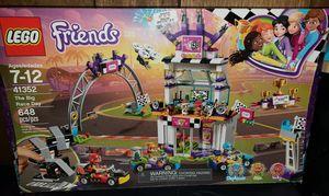 Lego friends set NEW for Sale in Cranston, RI
