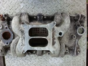 Edelbrock intake for Sale in Thonotosassa, FL