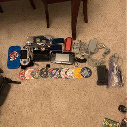 Wiiu/wii/superboy/games/3ds/Ds/speaker for Sale in Manassas,  VA