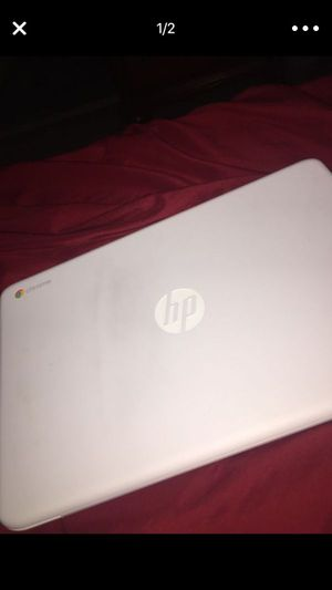 Htp Chromebook for Sale in San Diego, CA