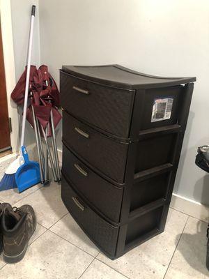 Vinyl dresser drawer for Sale in Cerritos, CA