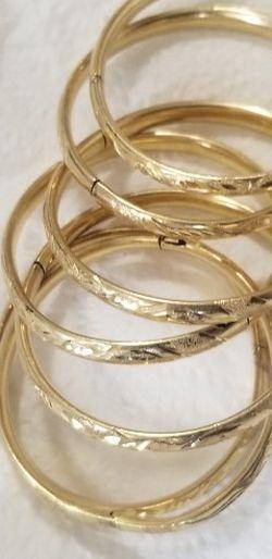 Semanario De Niña,,100% Oro Garantizado. for Sale in Murray,  UT