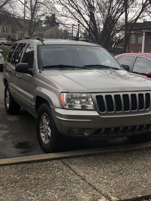 Jeep Cherokee Laredo for Sale in Louisville, KY