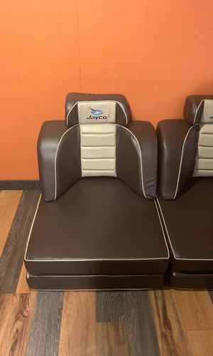 Jayco travel trailer seats for Sale in Pasco, WA