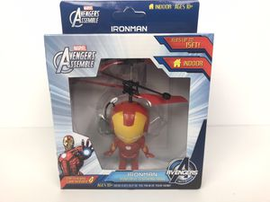 Brand new Ironman levitating collectible for Sale in Grove City, OH