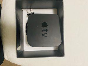 Apple tv no remote for Sale in Miramar, FL